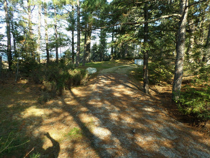 Secluded Tent Only Campsites Added To Wilderness State