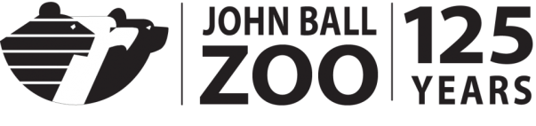 john ball zoo logo