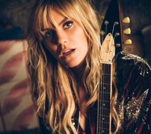 Grace Potter performs Aug. 3 at the Frederik Meijer Gardens.