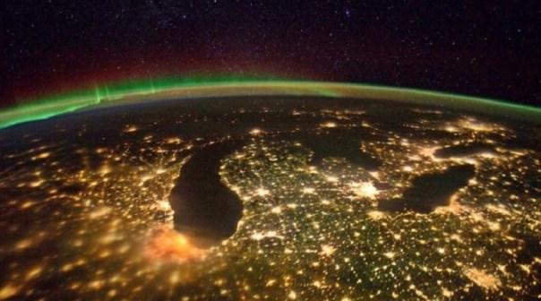 Michigan Lights
