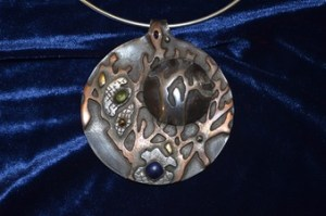 jewelry by nona bushman