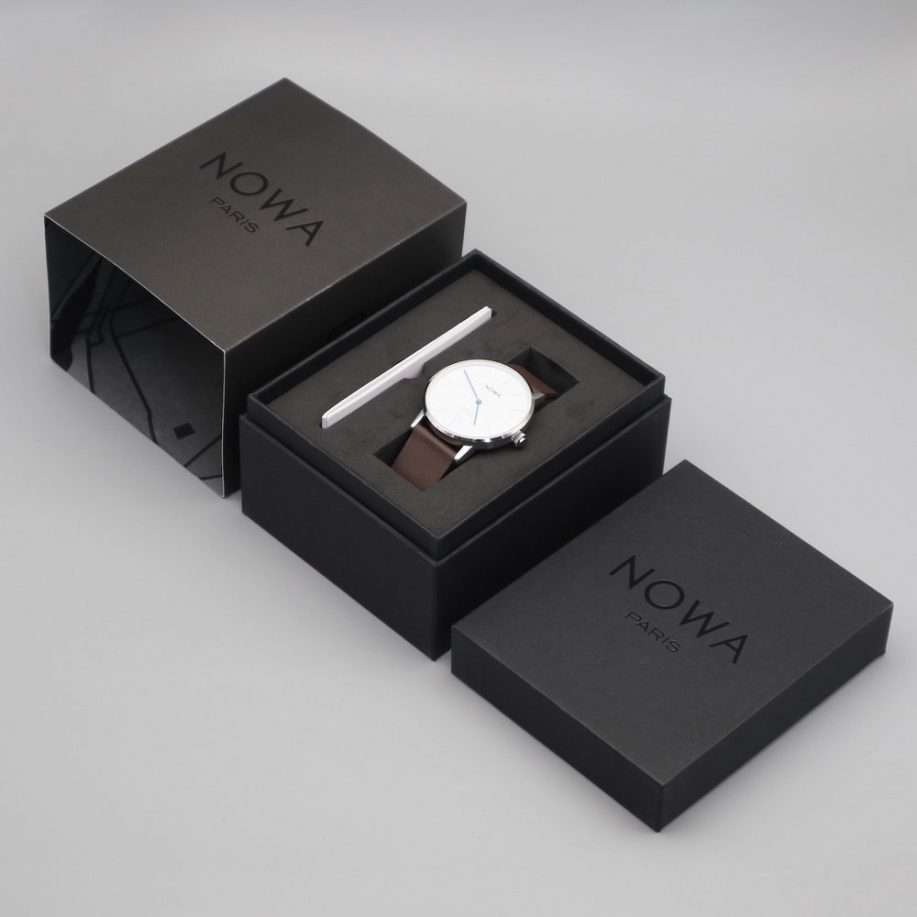 NOWA_Shaper_smartwatch_Classic_Brown_box