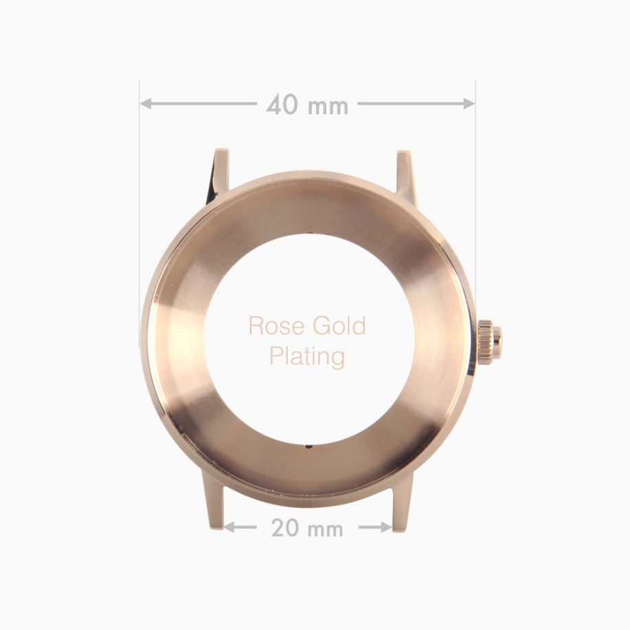 NOWA_Silver_Case_40_mm_finish_Steel_Rose_Gold