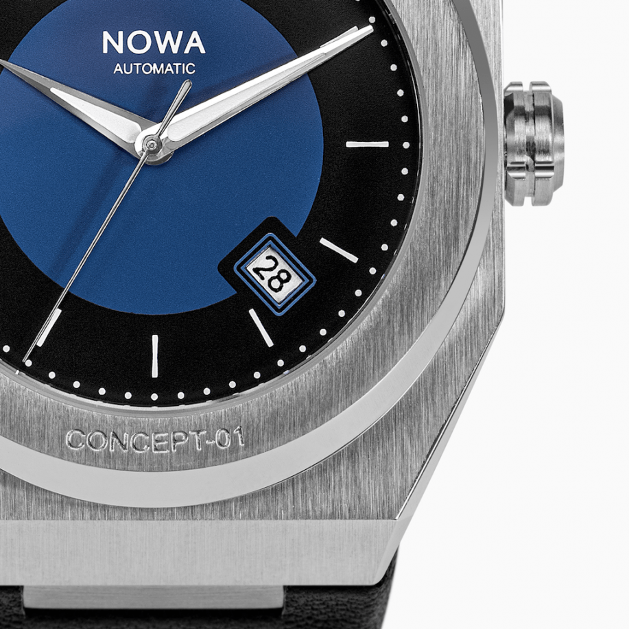 NOWA collection Concept 01-002-010