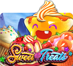 Sweet Treats GPI SLOT สล็อต