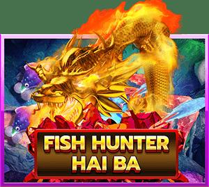 Fish Hunter Hai Ba ยิงปลา JOKER