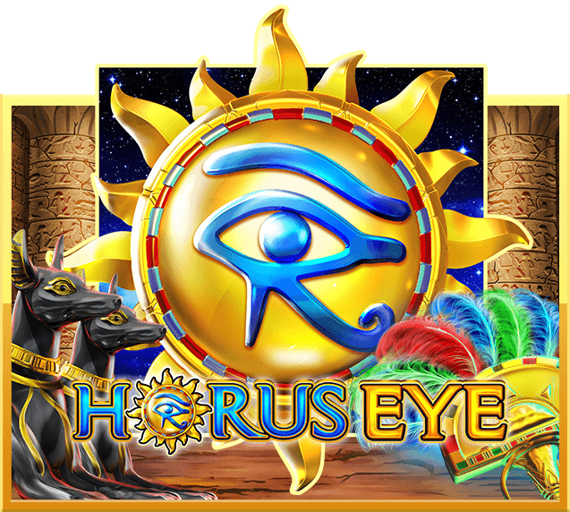 Horus Eye JOKER SLOT