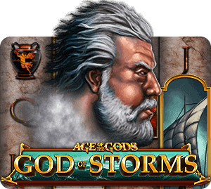 God of Storms PT SLOT