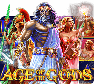 Age of Gods PT SLOT สล็อต