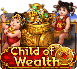 Child of Wealth SA SLOT