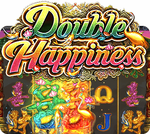 Double Happiness SA SLOT