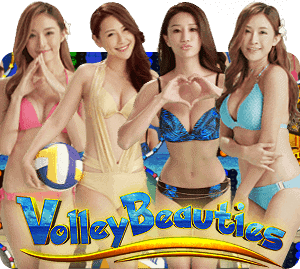 Volley Beauties SA SLOT สล็อต