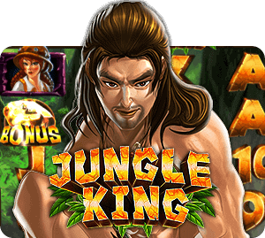 Jungle King SG SLOT สล็อต