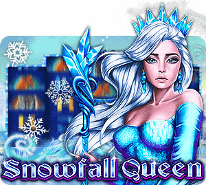 Snowfall Queen SW SLOT
