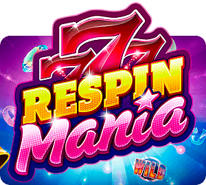 Respin Mania SW SLOT สล็อต