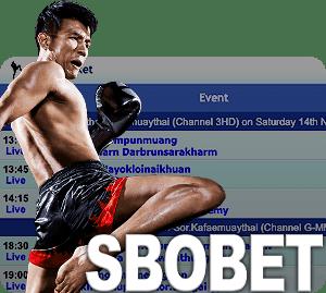 แทงมวย มวยไทย SBOBET เว็บมวย Nowbet Asia