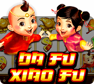 Da Fu Xiao Fu SLOT SpadeGaming