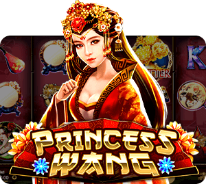 Princess Wang SLOT SpadeGaming