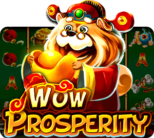 WOW Prosperity SG SLOT SpadeGaming