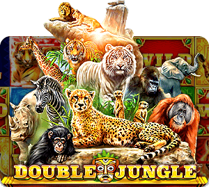 Double Jungle Skywind Group SLOT