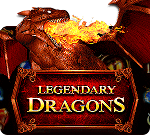 Legendary Dragon Skywind Group SLOT