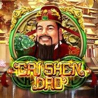 สล็อต Cai Shen Dao SA slot