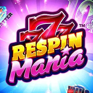 สล็อต Respin Mania SW slot