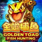 ยิงปลา Golden Toad Fish Hunter JOKER gaming