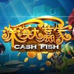 ยิงปลา Cash Fish Playtech