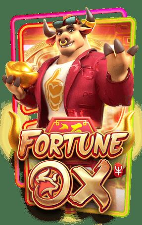 พีจี PGslot สล็อต อัพเดทใหม่ล่าสุด Fortune Ox เว็บสล็อต Nowbet Asia คาสิโนออนไลน์ระดับเอเชีย