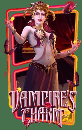 สล็อต พีจี PG แตกง่าย Vampire's Charm เว็บสล็อต Nowbet Asia เว็บพนันระดับเอเชีย