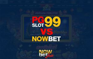 PGSLOT99 vs Nowbet
