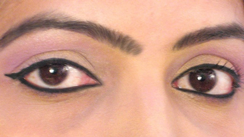 Perfect Eye Makeup Tips In Hindi Makeupview