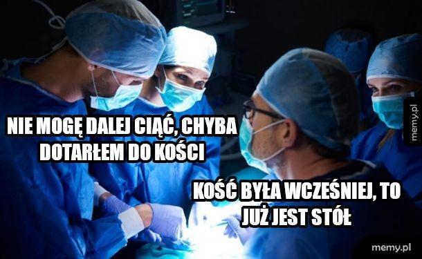 medycyna - Memy.pl