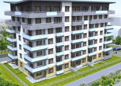 Apartamenty Kolberga