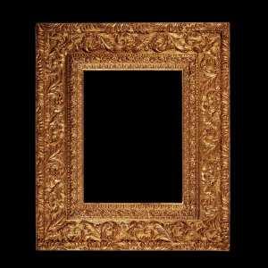 Large Antique Picture Frames