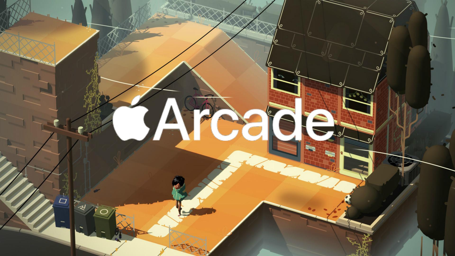 Svelato il prezzo di Apple Arcade