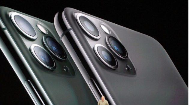 iPhone 11 diventa Pro