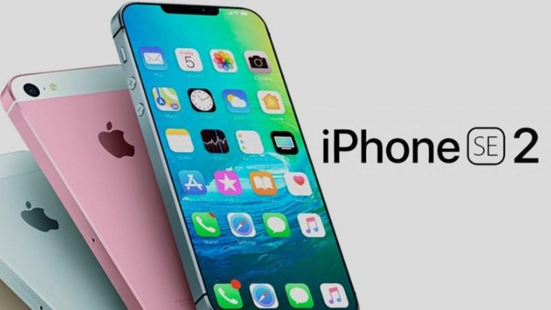 LG produrrà i nuovi schermi di iPhone SE 2