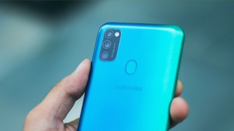 Samsung Galaxy M30s disponibile in Italia