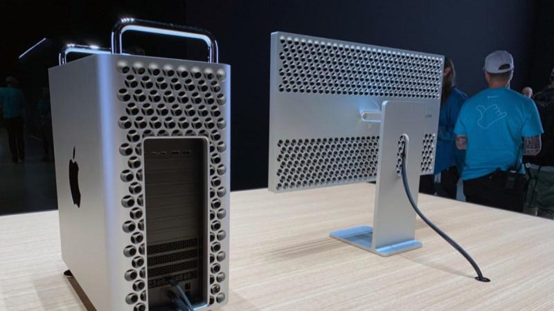 Mac Pro e Pro Display XDR rilasciati a dicembre