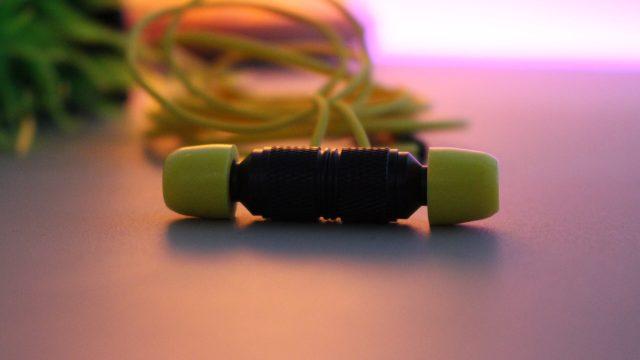 Ludos Tech ultra gommini memory foam e capsule magnetiche