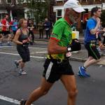 Hotelier Raises Funds for Hilarion Home Roof in London Marathon