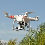Aerial Drone Restriction