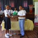 Sandals Foundation donates Computers in time for New School Year