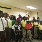 Digicel Gives to the Nation's Schools