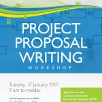 Grenlec Project Proposal Writing Workshop