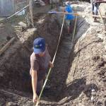 First Biogas Digesters Installed in Carriacou