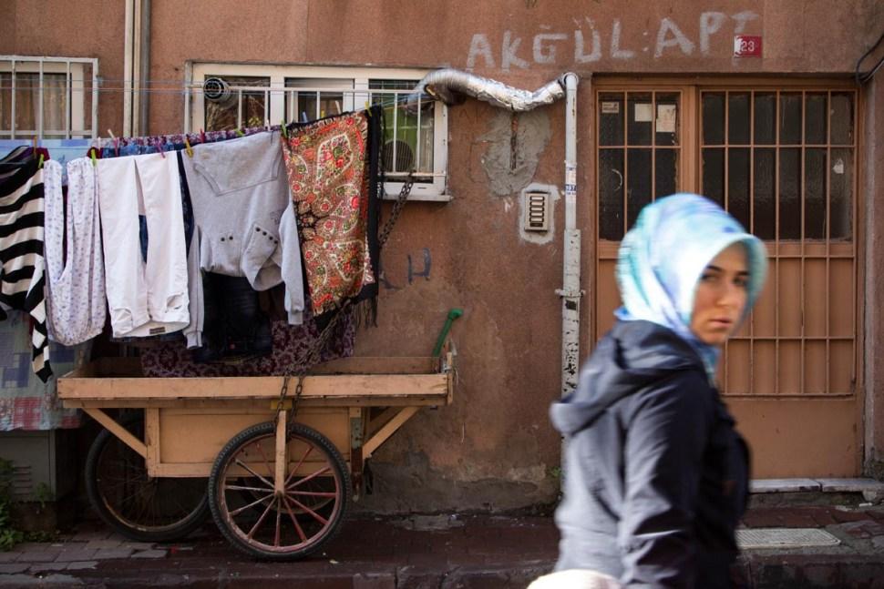 Balat, Istanbul (1)