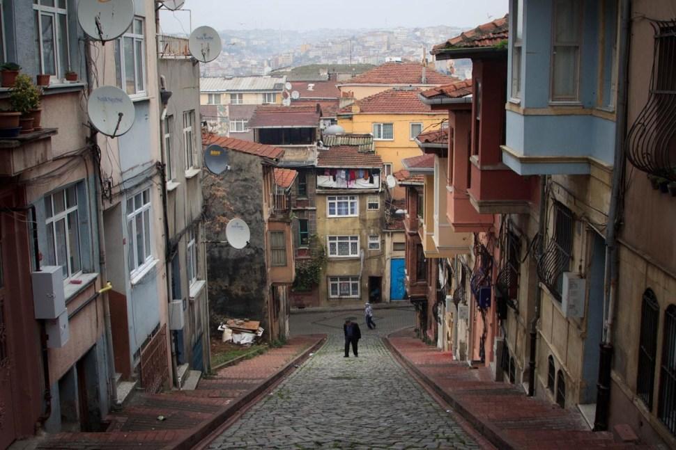 Balat, Istanbul (2)